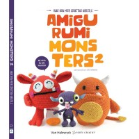 Amigurumi Monsters 2