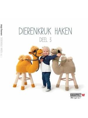 DIERENKRUK HAKEN DEEL 3