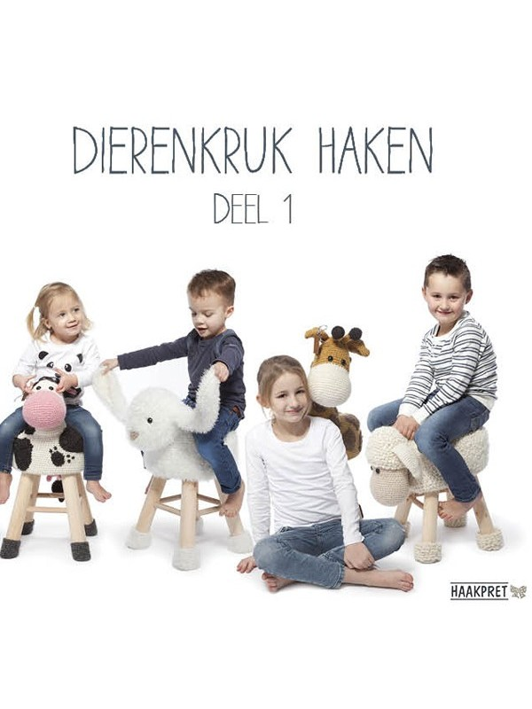 DIERENKRUK HAKEN DEEL 1