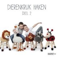 DIERENKRUK HAKEN DEEL 2