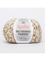 KATIA BIG MERINO TWEEDY