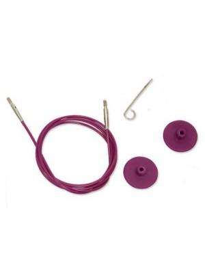 Knitpro kabel 60 cm