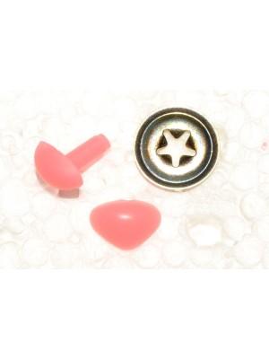Veiligheidsneusje:  9mm Roze