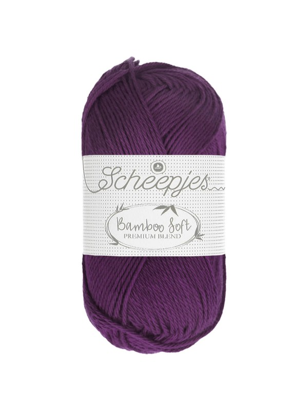 Bamboo Soft - 250 Decadent Plum