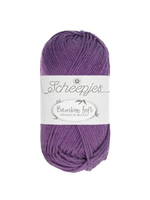Bamboo Soft - 252 Royal Purple