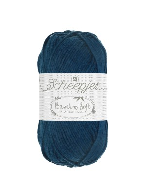 Bamboo Soft - 253 Blue Opal