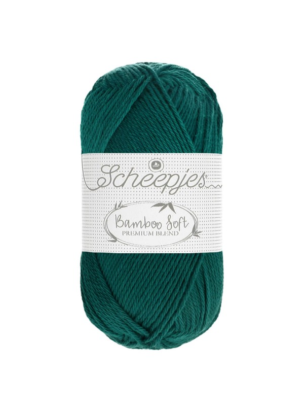 Bamboo Soft - 254 Mighty Spruce