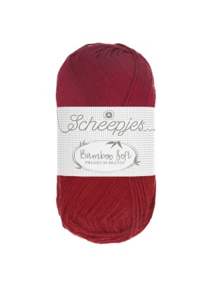 Bamboo Soft - 259 Majestic Red
