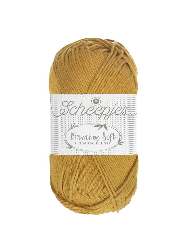 Bamboo Soft - 260 Golden Nugget