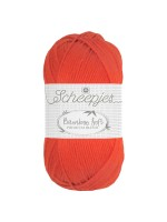 Bamboo Soft - 261 Regal Orange