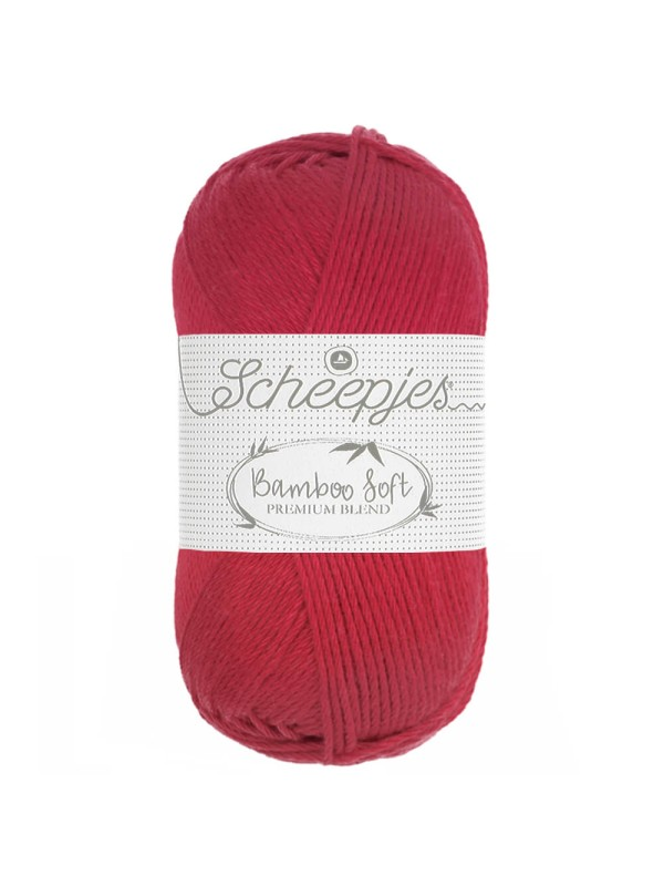 Bamboo Soft - 262 Hot Berry