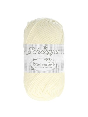 Bamboo Soft - 265 Rich Cream