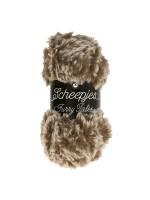 Scheepjes Furry Tales - 973 Baby Bear