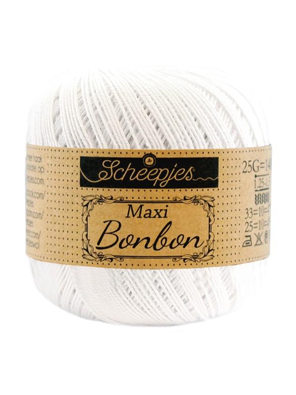 Scheepjes Maxi Bonbon 106