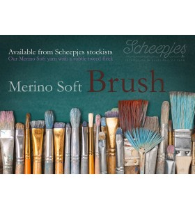 Merino soft brush  (7)