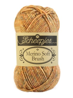 Merino Soft Brush Avercamp - 251