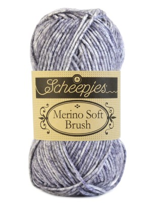 Merino Soft Brush Potter - 253