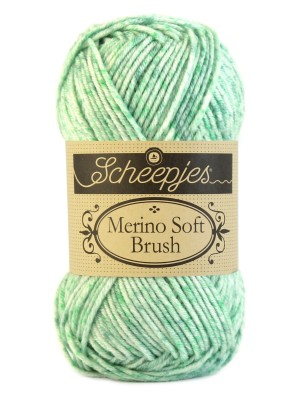 Merino Soft Brush Breitner  - 255