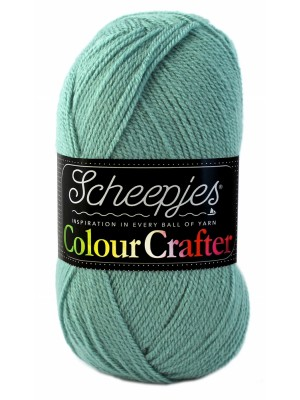 Scheepjes Colour Crafter Ameland 1725