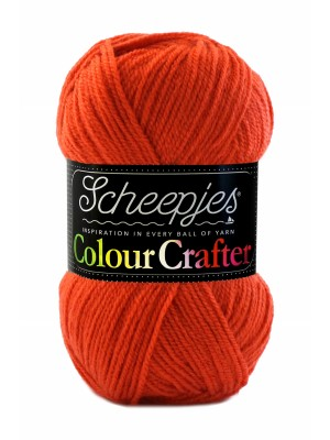 Scheepjes Colour Crafter Vlissingen 1723