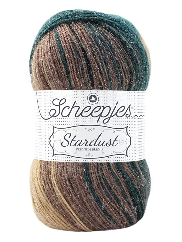 Stardust 662 - Sagittarius