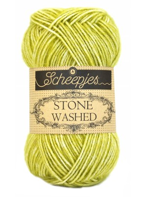 Scheepjes Stone Washed - 812 - Lemon Quartz