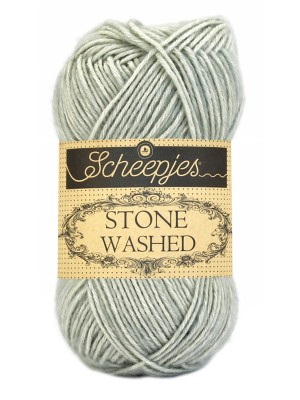 Scheepjes Stone Washed - 814 - Crystal Quartz