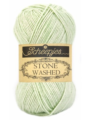 Scheepjes Stone Washed - 819 - New Jade