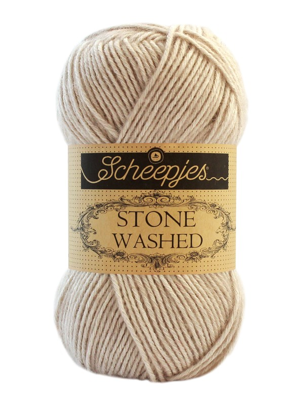 Scheepjes Stone Washed 831 - Axinite