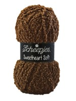 Scheepjes Sweetheart Soft 26 Bruin