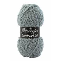 Scheepjes Sweetheart Soft 03 Grijs