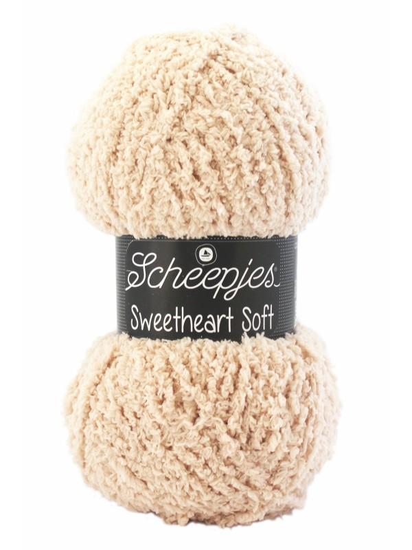 Scheepjes Sweetheart Soft 05 Beige