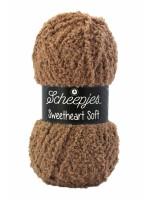 Scheepjes Sweetheart Soft 06 Bruin
