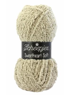 Scheepjes Sweetheart Soft 07 Beige