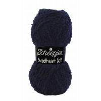 Scheepjes Sweetheart Soft 10 Blauw
