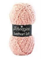 Scheepjes Sweetheart Soft 12 Soft Zalm