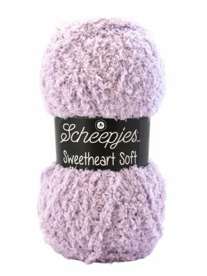 Scheepjes Sweetheart Soft 13 Licht Paars