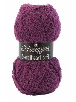 Scheepjes Sweetheart Soft 14 Paars