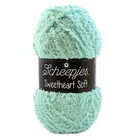 Scheepjes Sweetheart Soft 17 Licht Aqua