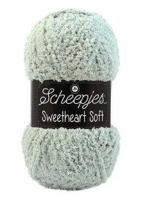 Scheepjes Sweetheart Soft 24 Mint Groen