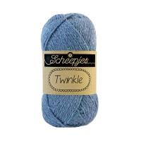 Scheepjes Twinkle 909 Blauw Grijs