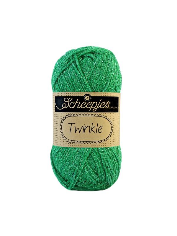 Scheepjes Twinkle 930 Groen