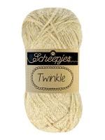 Scheepjes Twinkle 938 Witgoud