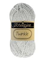 Scheepjes Twinkle 940  Zilver