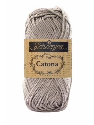 Scheepjes Catona - 406 Soft Beige