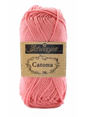 Scheepjes Catona - 409 Soft Rose