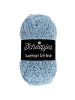 Scheepjes Sweetheart Soft Brush 531