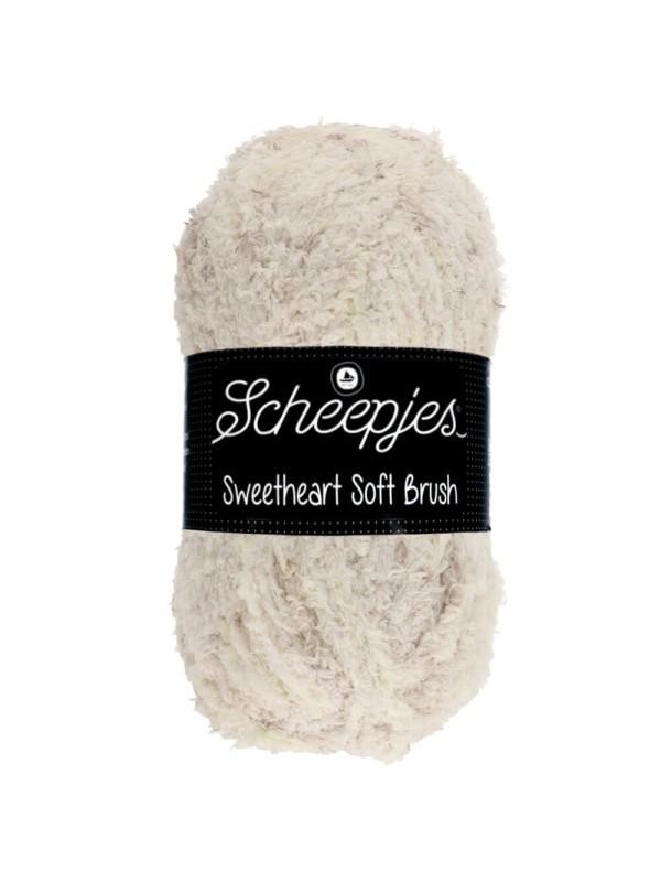 Scheepjes Sweetheart Soft Brush 532