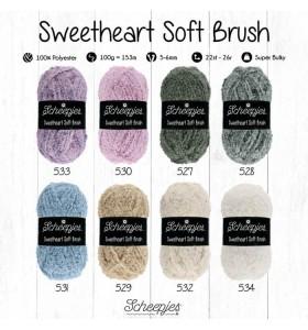 Sweetheart Soft Brush (8)