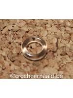 Plastiek ring 10 mm